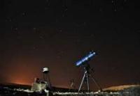 אירועים פעילויות אירועים תצפיות כוכבים ופעילויות מרתקות בסוף שבוע הקרוב במצפה רמון