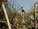 טופרופ - פארק חבלים אתגרי