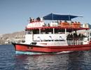 ישראל ים - ספינות הזכוכית האילתיות