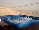 פנינת ורד - אחוזה במדבר