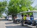 בינות תמרים - אקולוגיקאר - סיורים ברכבים חשמליים