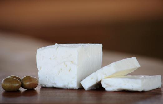 מחלבת צאלה - גבינת פטה