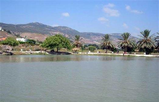דג בכפר - פארק דייג וקמפינג - מנגלים