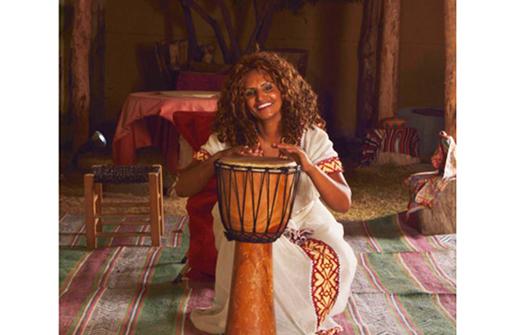החוויה האתיופית - חוויה מעשירה לכל המשפחה!