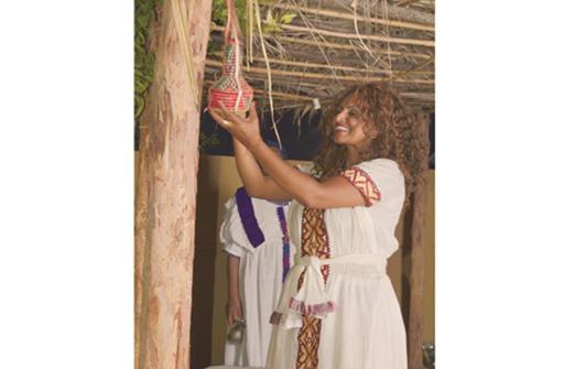 החוויה האתיופית - חוויה מעצימה ומעשירה