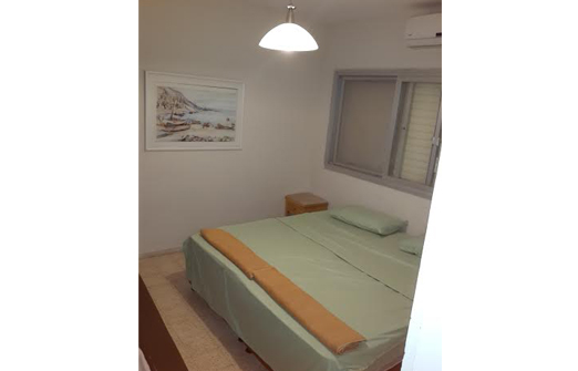 חדרי אירוח נווה זוהר- מיטה נוחה