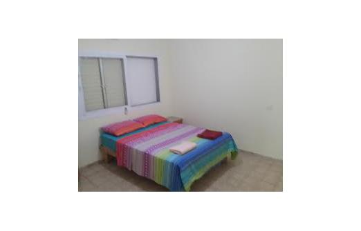 חדרי אירוח נווה זוהר- חדר שינה