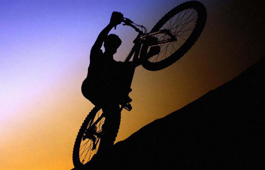 פייס-בייק טיולי אופניים- טיול לילי