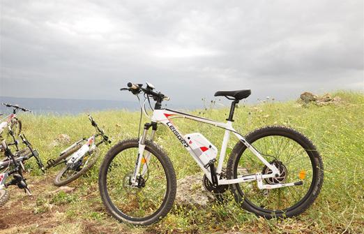 פייס-בייק טיולי אופניים- אופניי פייסבייק