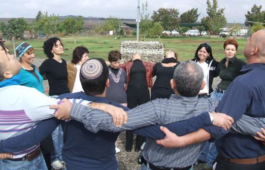 חאן אל על - פעילות קבוצתית