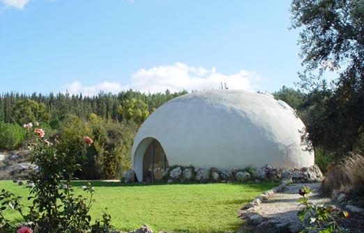 מלון נווה שלום - המרכז הרוחני פלורליסטי ע