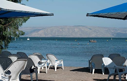 מלון נוף גינוסר- חוף כנרת