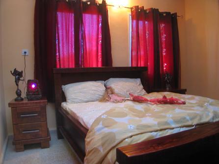 סמי המארח - מיטה זוגית