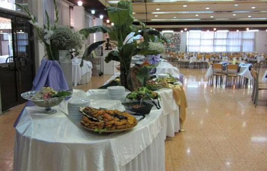 בטעם אפיקים- אירועים במסעדה