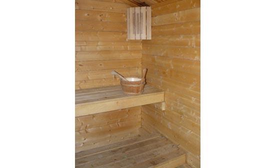 בית העץ wood house inn - מתחם בית העץ