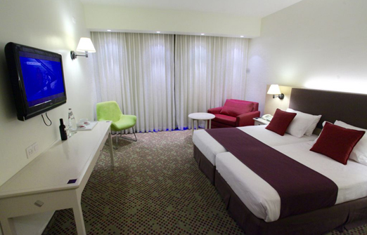 מלון רמת רחל
