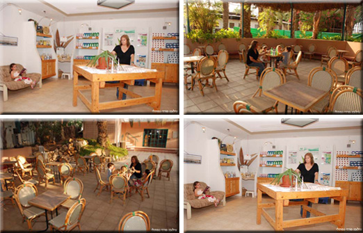 בית האלוורה - מוצרי טבע עין יהב